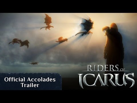 Riders of Icarus — Official Accolades Trailer