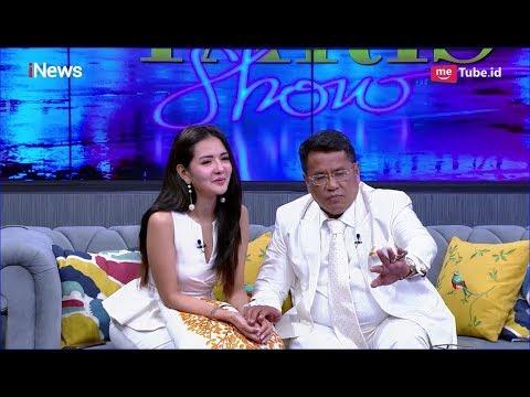 Karena Cinta, Anggia Chan Mau Diajak Kencan di Pasar Malam Kemayoran Part 2B - HPS 03/04