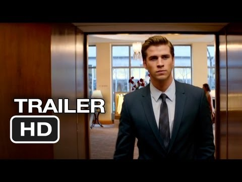Trailer film Paranoia
