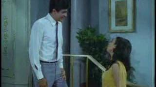 Chanda Ko Dhoondhne - Jeetendra - Jeene Ki Raah - YouTube