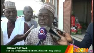Badwam Sports on Adom TV (23-8-19)