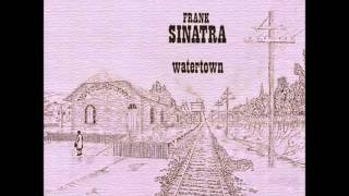 For A While - Frank Sinatra