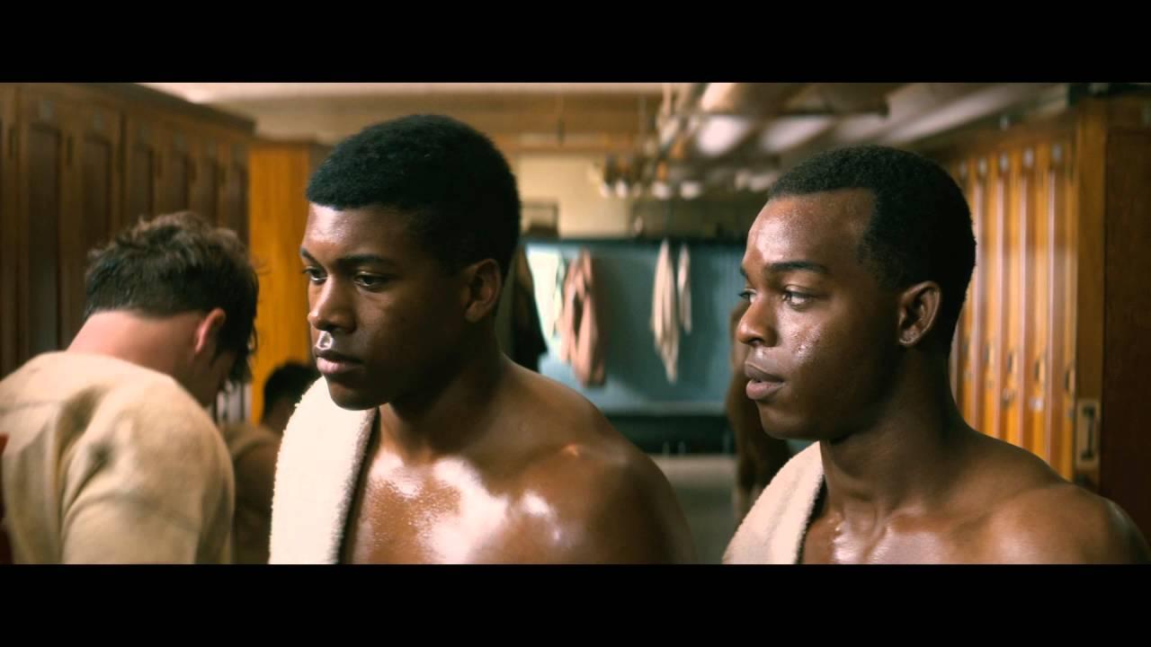 Race (Trailer)