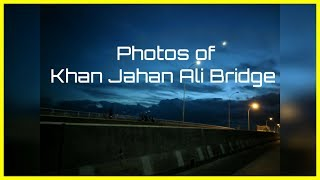preview picture of video 'Photos of Khan Jahan Ali Bridge'