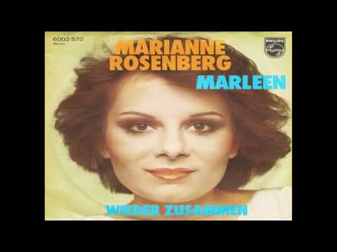 Marleen cover
