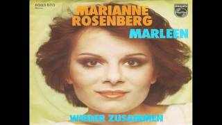 Marianne Rosenberg - Marleen video