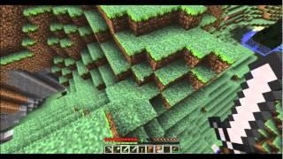 Let's Play Minecraft ep.7  Stavba domu .wmv