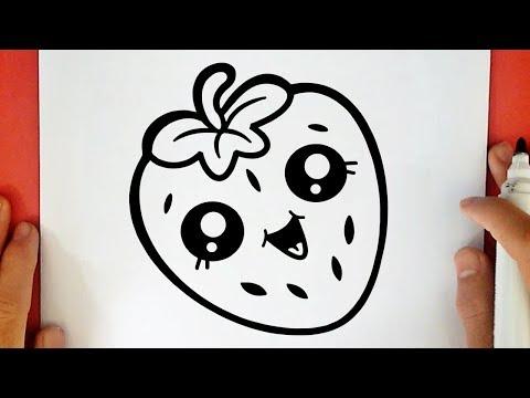 Come Disegnare Ciambelle Kawaii Passo Dopo Passo Disegni Kawaii