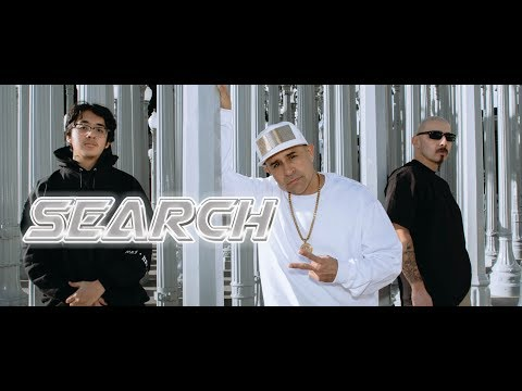 MC Magic SEARCH featuring CUCO & LIL ROB