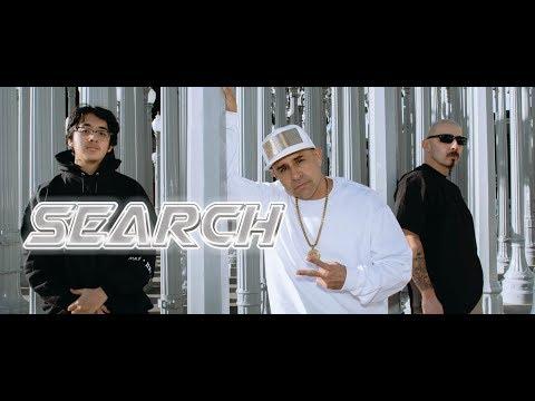 Mc Magic Search Feat Cuco  Lil Rob