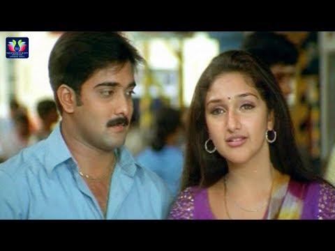 Tarun And Sridevi Excellent Scene | Ninne Ishtapaddanu Telugu Movie | TFC Lovers Adda