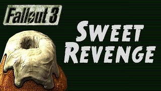 Sweet Revenge: A Tale of Bullying, Vengeance and Sweet Rolls