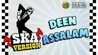 SKA 86 - AGAMA PERDAMAIAN (Reggae SKA Version)