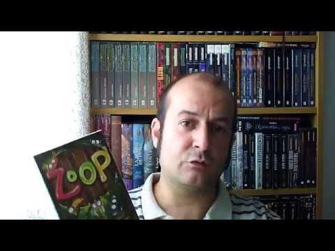 Unboxing y Reseña de Zoop