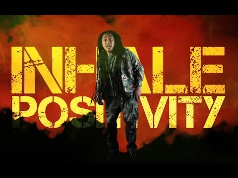 Jeck Pilpil & Peacepipe - Inhale Positivity Exhale Negativity (Official MV)