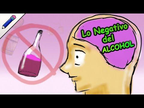 Las preguntas de la profiláctica del alcoholismo infantil