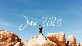 Indie/Rock/Alternative Compilation - June 2020 (1-Hour Playlist)