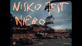 Kadr z teledysku Nisko jest niebo tekst piosenki Pezet