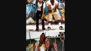 Domiflow Y Lender Ft New Boyz, Ray J  - Tie Me Down (Spanish Remix)