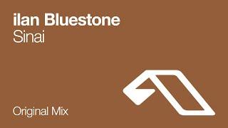 ilan Bluestone - Sinai