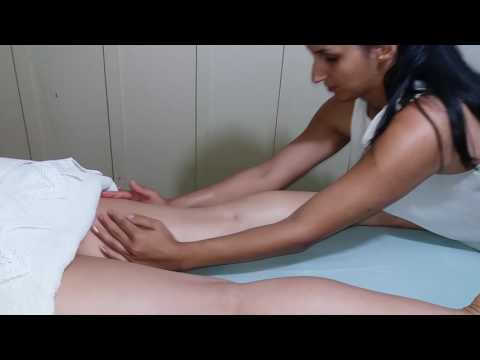 Prostate foto massagem