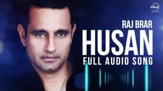 Husn (Audio Song) | Game Changer Tera Gidha   - YouTube