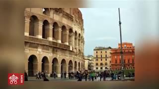 aniversario ciudad de Roma