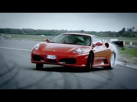 Ferrari 430 review part 1 | Top Gear | BBC