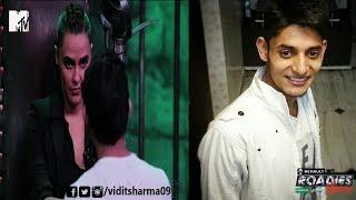 vidit sharma roadies audition - मुफ्त ऑनलाइन वीडियो