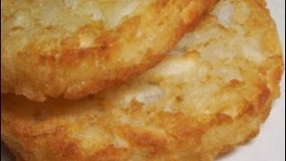 Hash Brown Potatoes