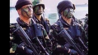 美国为何不敢轻易对中国开战?十七年前两位解放军就给了答案