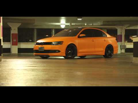 "2012 VW Jetta TDI - ""Wild Orange"" (Non-official educational video)"