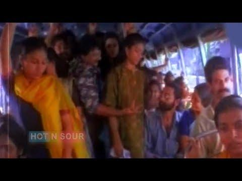 പെണ്ണുങ്ങടെ സീറ്റിലിരിക്കാൻ നാണമാവില്ലേടോ | Best Malayalam Video | Vol-3 | Movie | Comedy