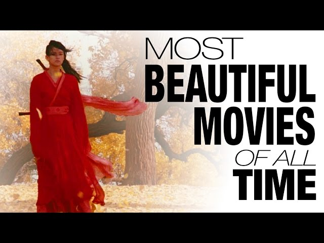Most beautiful Movies