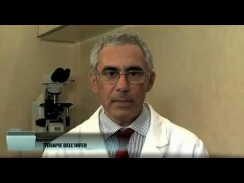 Laser Therapy prostata