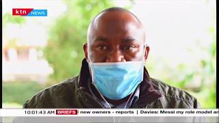 Challenges of people living with disability during COVID-19 pandemic