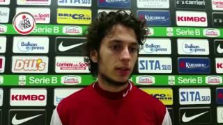 Esclusiva | Jacopo Dezi nuovo centrocampista della FC Bari 1908