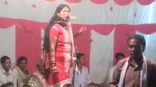 Nautanki Gazal Miss Chandni Part.14