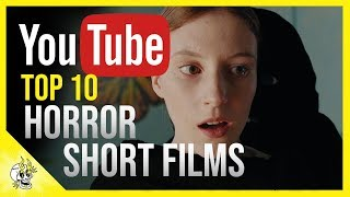 10 Scary Horror Shorts on YouTube   Flick Connection