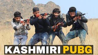 Kashmiri PUBG - Funny Video