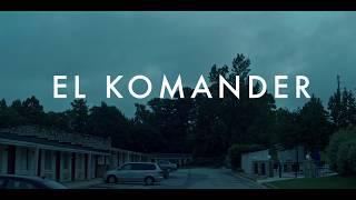 Con El Agua Hasta El Cuello - El Komander (Video)