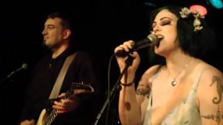 Alien Queen - Dreadful Head - live at Rust Feb 2012