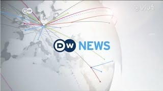 DW News Intro/Outro (HD)