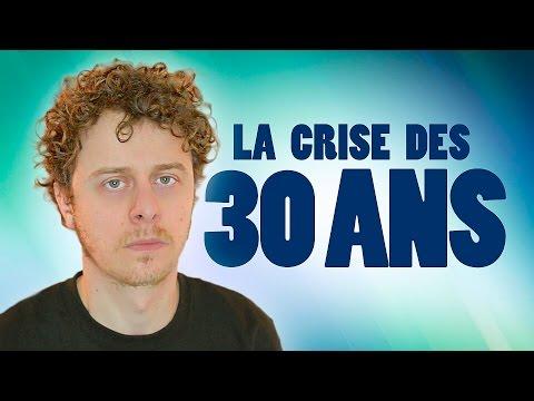 Krize třicátníků - Norman