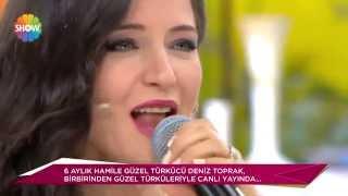 Deniz Toprak - Gel Bari Bari - Show Tv