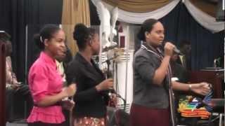 I Say Amen   Sis Grace Ellis & Sisters
