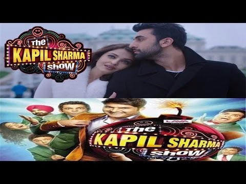The Kapil Sharma Show | Ae Dil Hai Mushkil Promoti