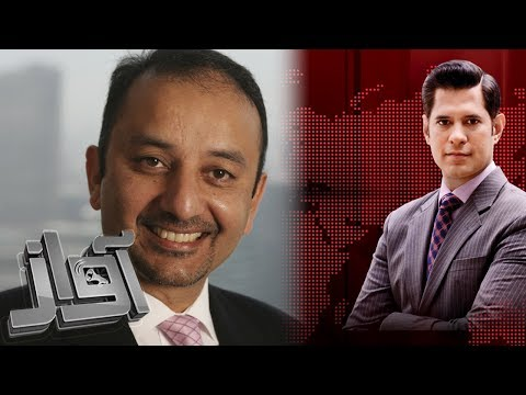 Imran Khan Na-Aheli Case | Awaz | SAMAA TV | 23 May 2017