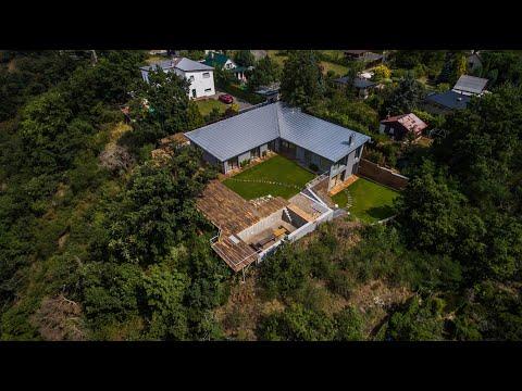 Video z << Prodej rodinného domu, 278 m2, Zdiby >>