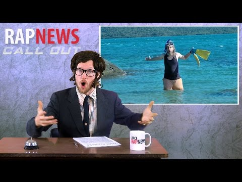 RAP NEWS | The Great Barrier Reef